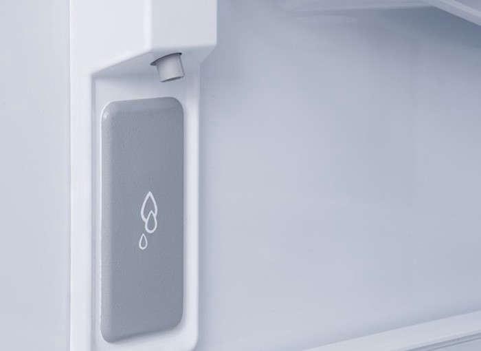The interior water dispenser of the KitchenAid Architect Series II French Door Refrigerator; $src=
