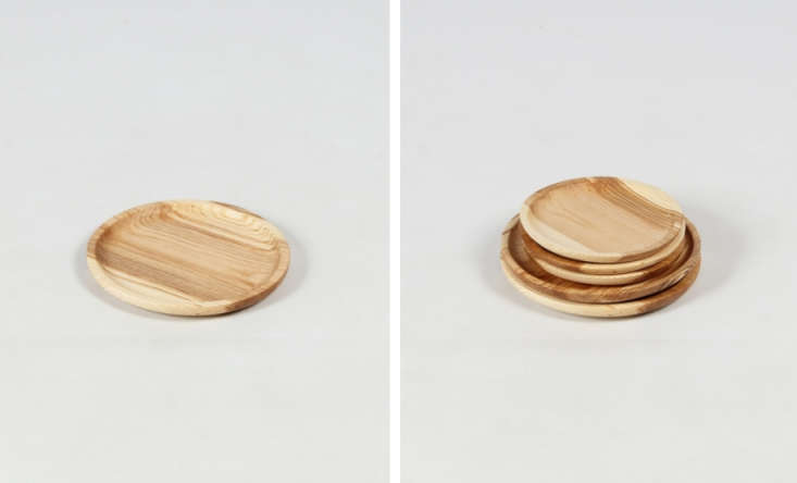 Makers Brothers Wood Plates 0