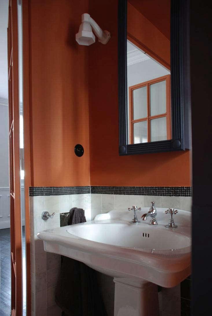 Marianne Evennou Orange Bath 03