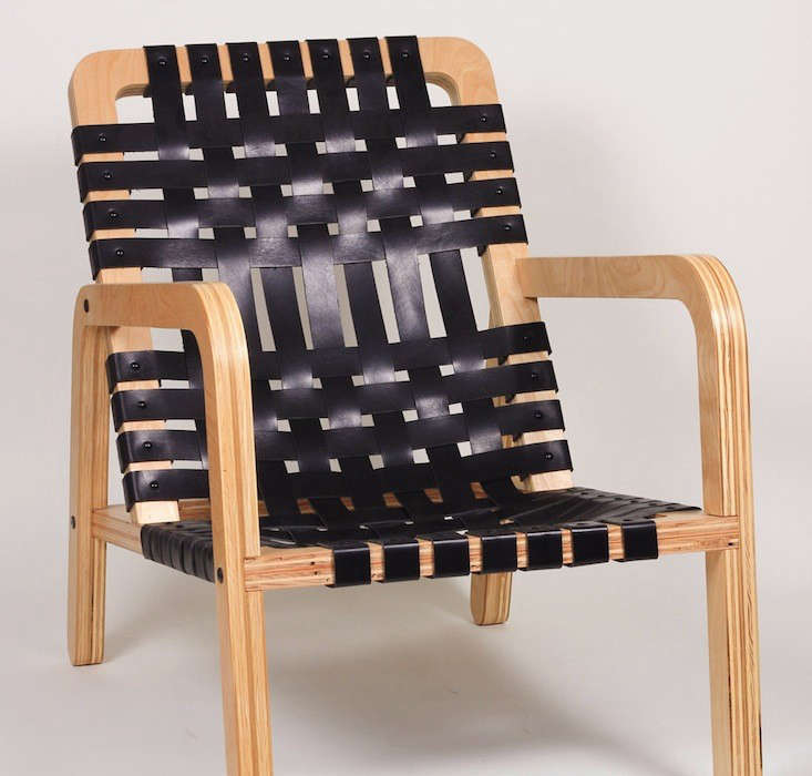 10 Easy Pieces Modern Woven Chairs portrait 11