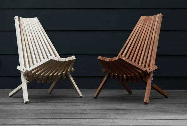 Currently Coveting 5 Lounge Chairs with a Bohemian Vibe portrait 4