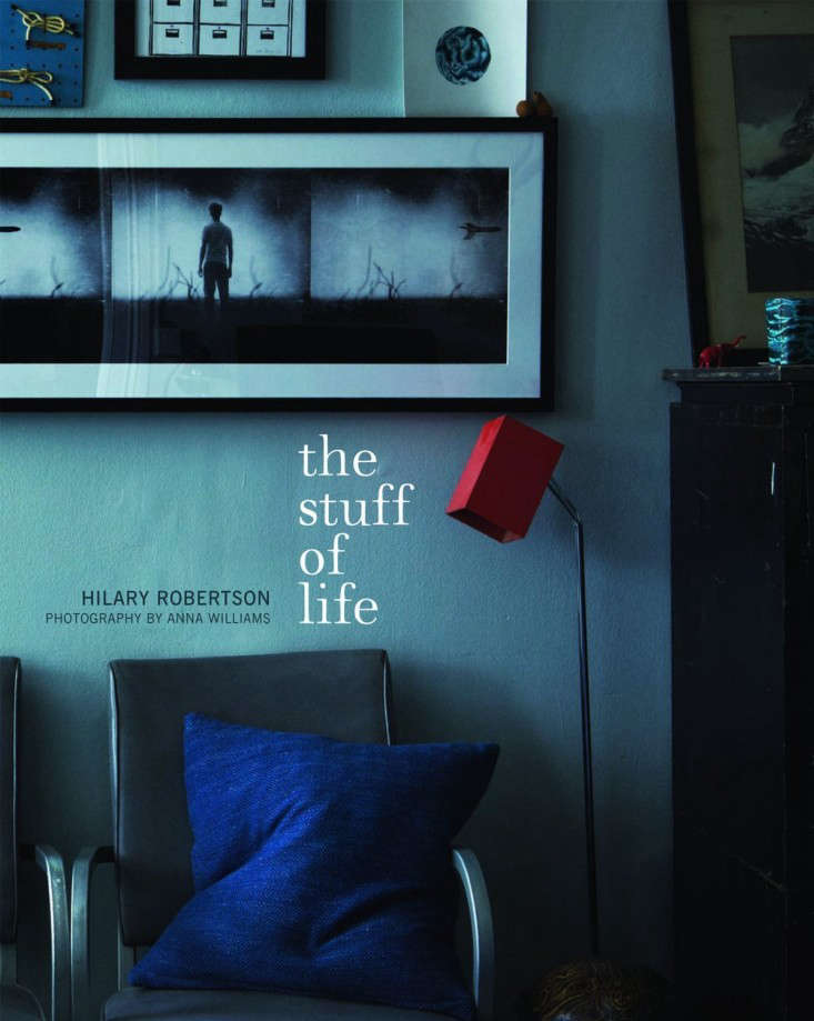 remodelista giveaway: one reader will win a copy ofthe stuff of life, a book  11