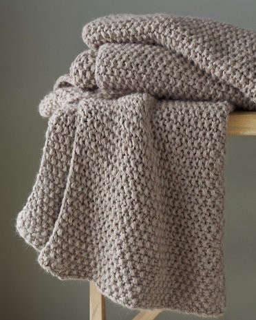 Happiness Is a Warm Blanket 10 Woolly Throws for Winter portrait 9