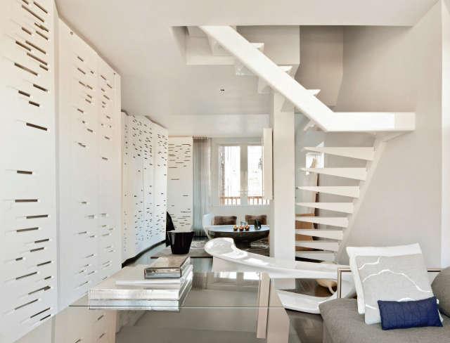 Chelsea Duplex Photo: Evan Joseph