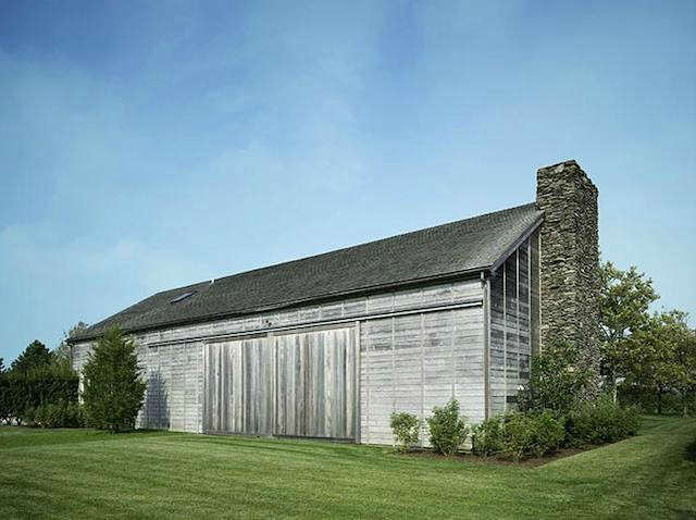 barn inspired structure 9