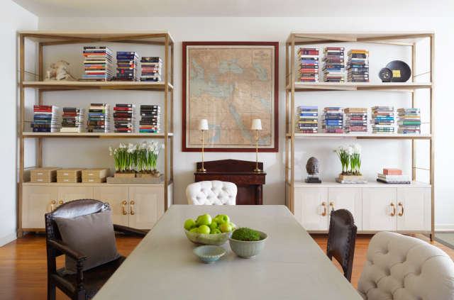 Mr Call Designs Chelsea Townhouse