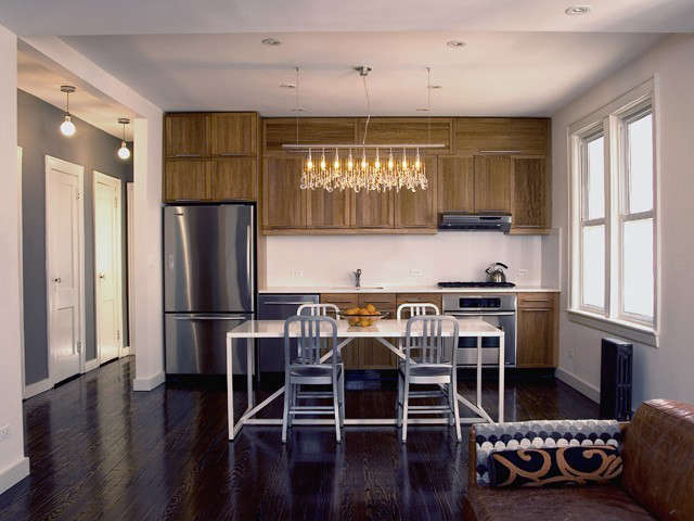 a kitchen befitting the kitchen residence: click here for more information on t 66