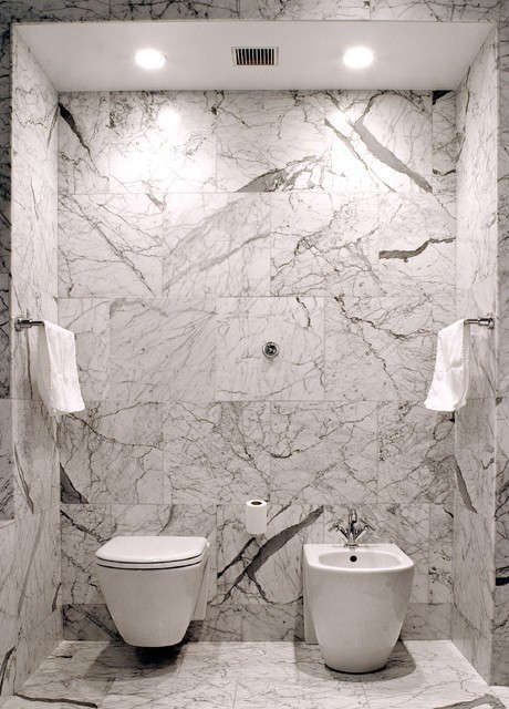 master bath marble opulence at the bluewater loft 72