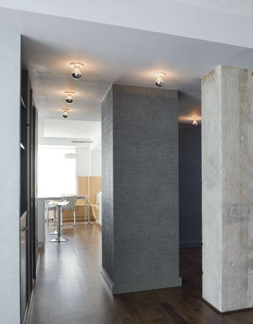 tepperberg hallway &#8\2\1\1; click here to learn more about this project 36