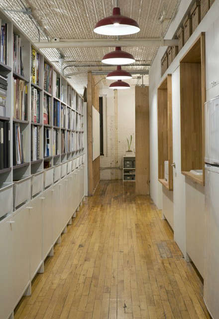studio hallway &#8\2\1\1; click here to learn more about this project 38