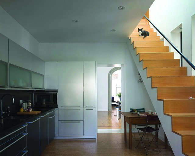 harlem townhouse kitchen &#8\2\1\1; click here for more information on this 43