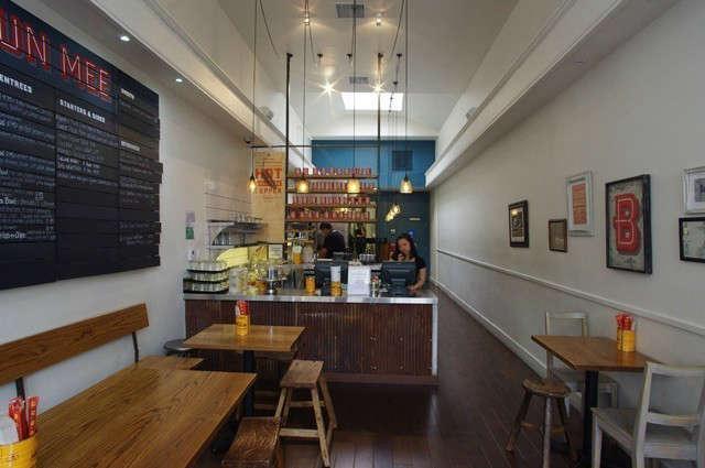 Bun Mee Restaurant, San Francisco &#8