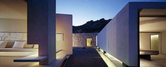 House, Cabo San Lucas Photo: Scott Frances