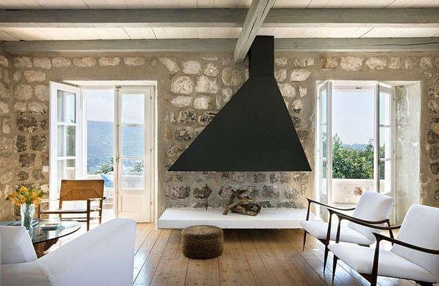 House, Croatia Photo: Scott Frances