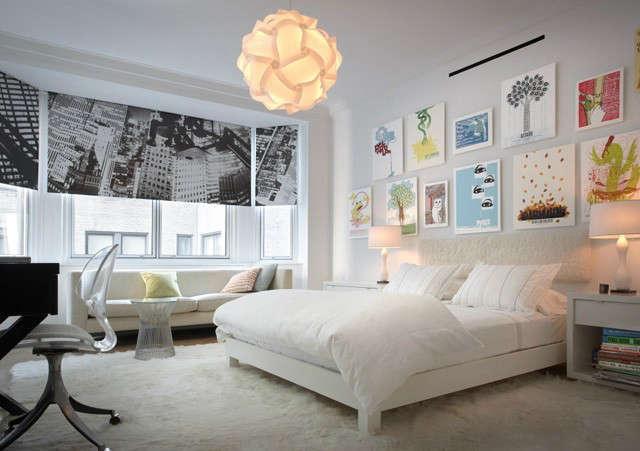 East End Avenue apartment