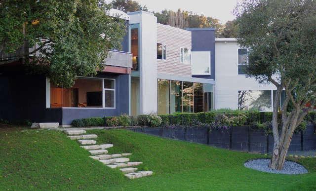 Tiburon Ridge House