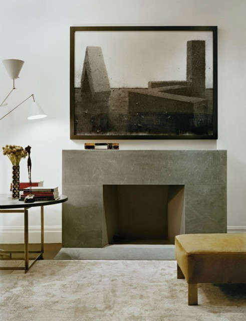 west 76th street townhouse 14