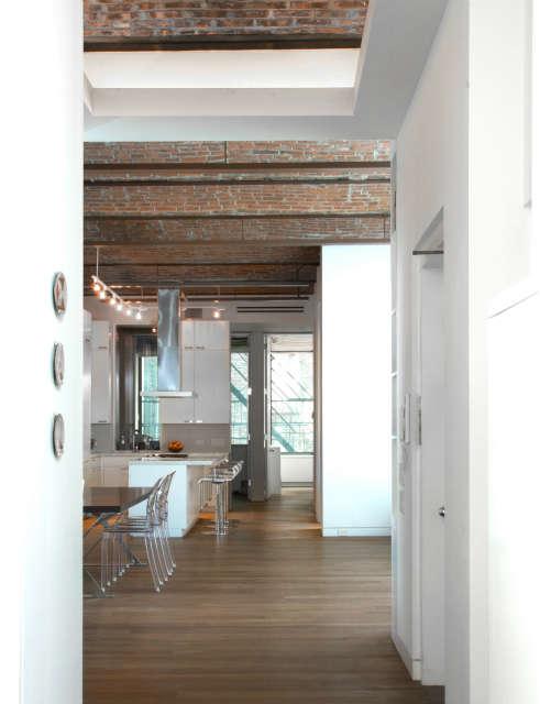 flatiron loft, nyc 88