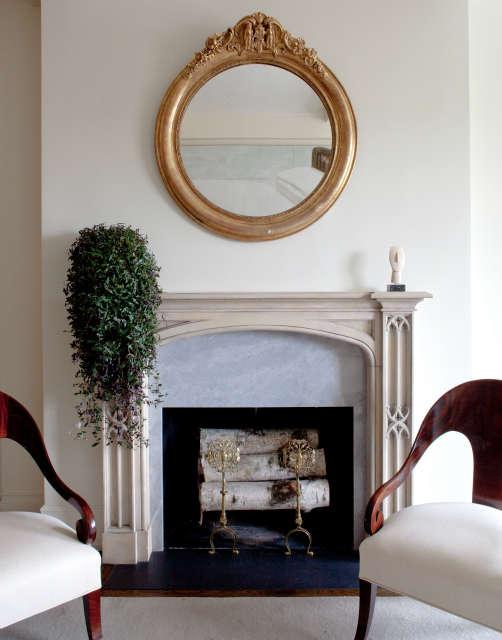 park avenue living room, nyc photo: theo morrison 61