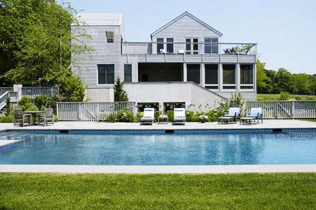 Town Lane Residence, Amagansett, NY &#8class=