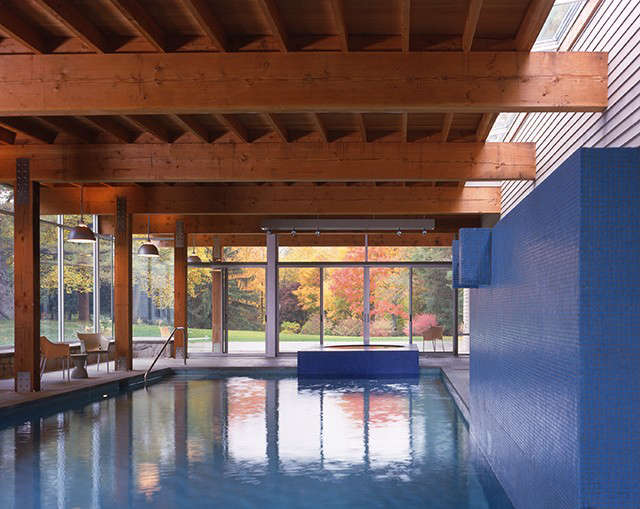 Old Branchville Road Residence, Ridgefield, CT &#8class=
