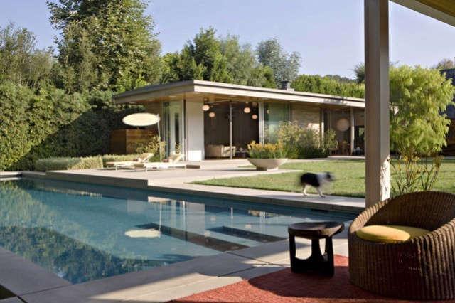 bleakley residence: bleakley residence photo: laura hull photography 42