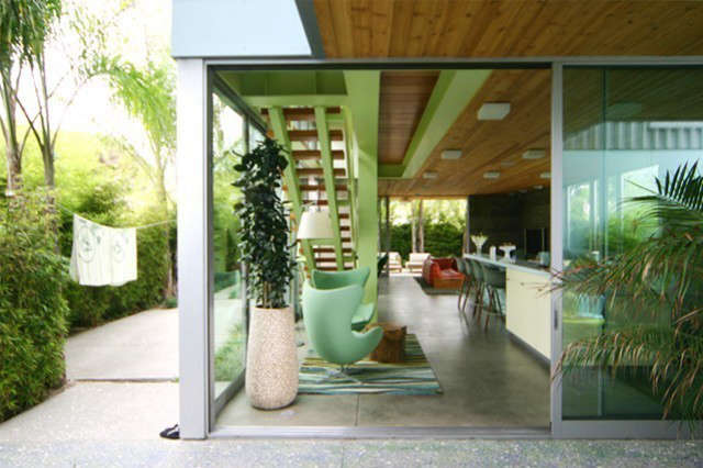collier residence: collier residence photo: bruce bolander 46