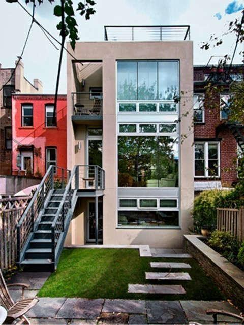 Warren Street, Brooklyn Photo: Bill Sullivan