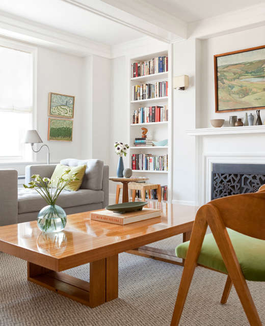 upper east side duplex living room &#8\2\1\1; upper east side duplex living 40