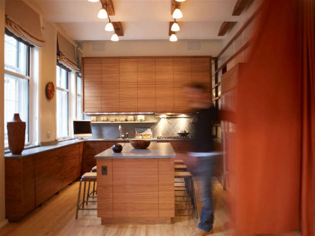 tribeca loft kitchen &#8\2\1\1; tribeca loft kitchen 37