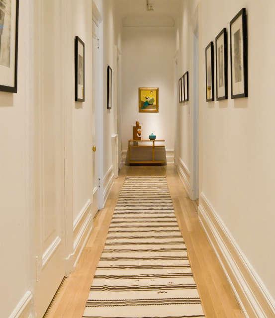 cental park west hallway &#8\2\1\1; central park west hallway 35