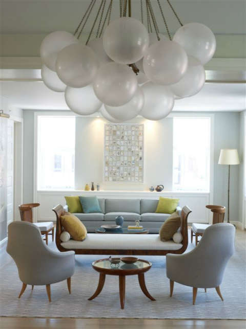 west village living room photo: eric laignel 16