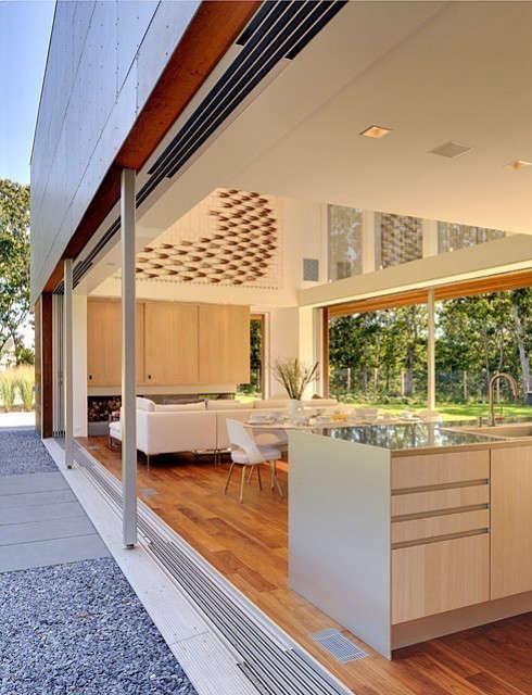 Pryor Photo: Bates Masi Architects
