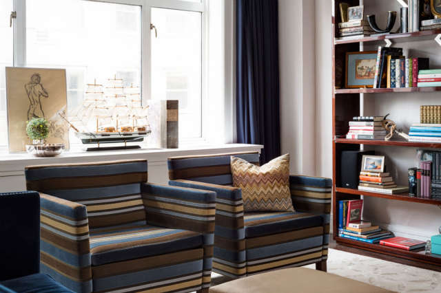 77th Street Living Room &#8class=