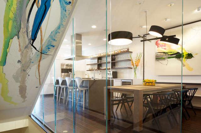 Colorado Modern House &#8class=