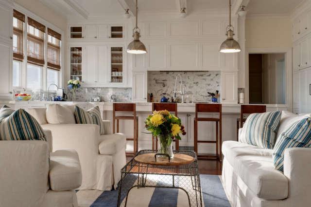 Bridgehampton Kitchen &#8class=