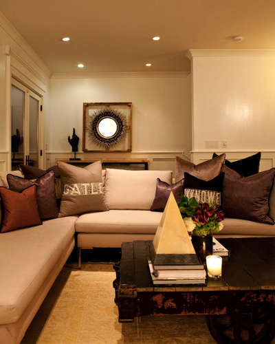 Geremia Design Noe Valley Residence &#8\2\1\1; Living Room of a Geremia Design residential project in San Francisco, CA. Visit our website for more information.