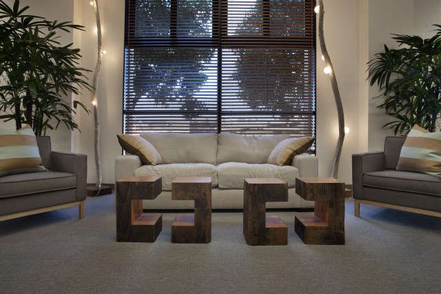 Geremia Design Asana Offices &#8\2\1\1; A Geremia Design commercial project. Please visit our website for more information.