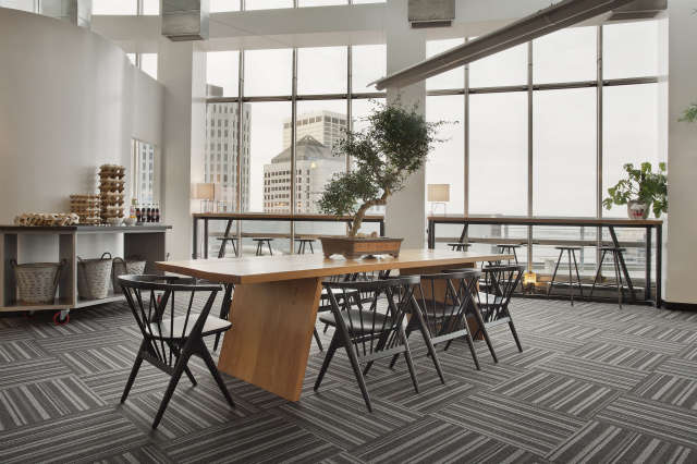 Geremia Design Path Offices: We have a long term relationship with Path, so as their company expands, so does our design. We&#8\2\17;ve established a wonderful relationship, so Geremia Design is trusted to take risks and experiment with materials. This has resulted in some incredible custom furniture and artwork. Photo: Keeney + Law