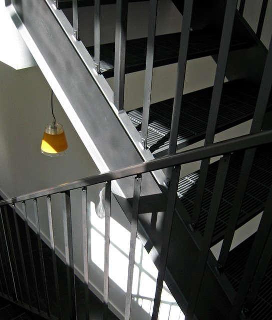 studio stair photo: n greene 15