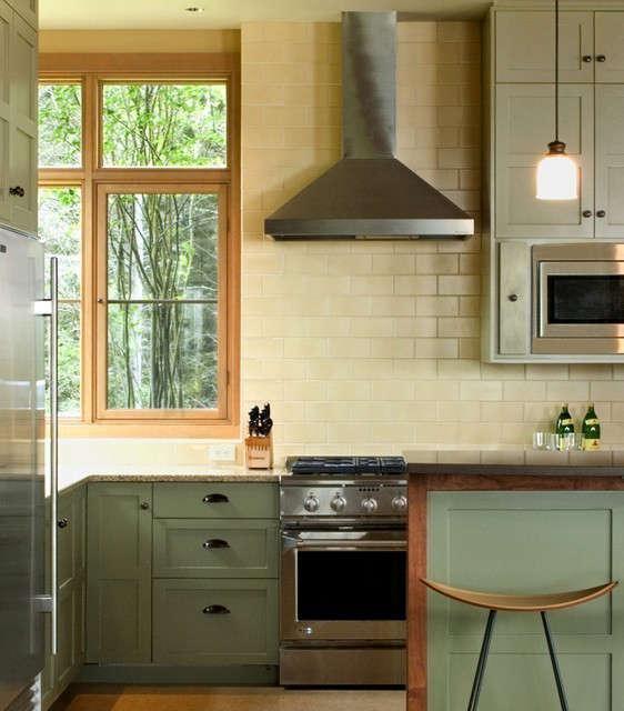 point house kitchen photo: j k lawrence photography 20