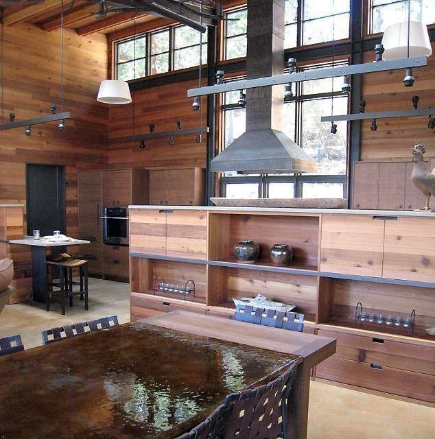 bay house kitchen photo: n greene 13