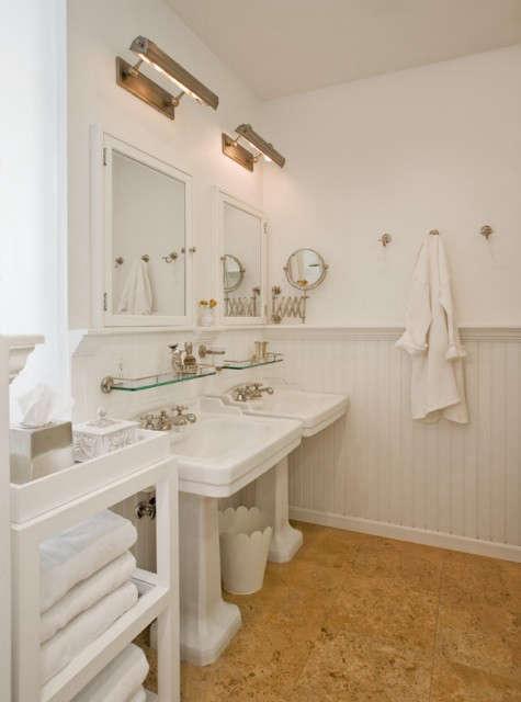 5th St Bathroom