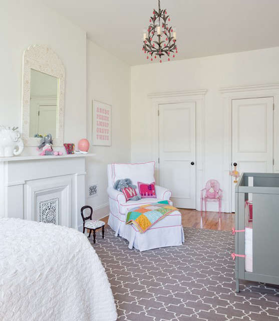Lincoln Place Kids Bedroom