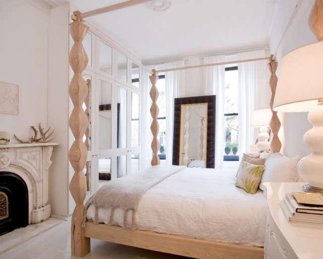 5th Street Master Bedroom