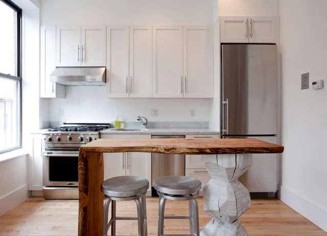 th St Studio Kitchen