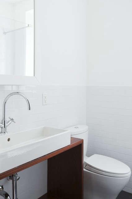 9th St Bathroom