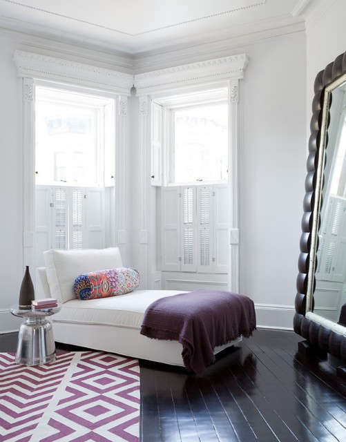 Lincoln Place Bedroom