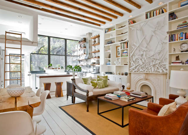 5th St Living Room
