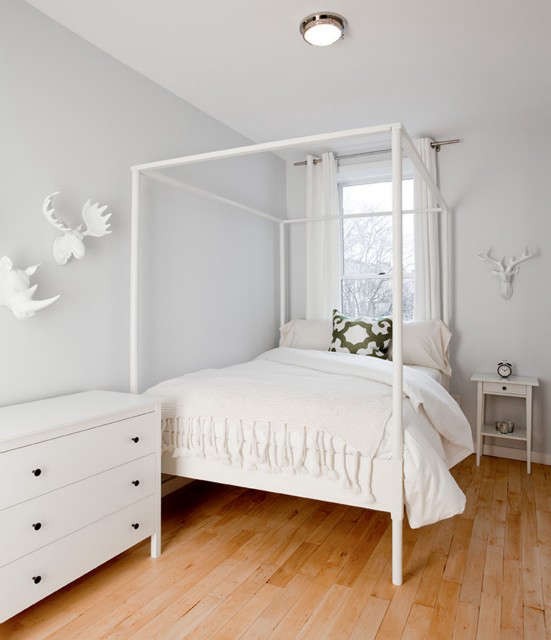 8th Ave Bedroom